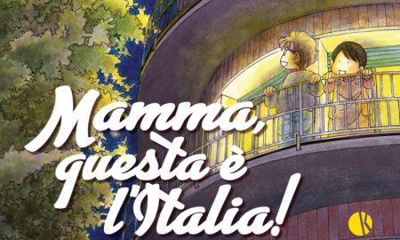 mamma questa è l'italia home