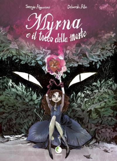 Myrna e il tocco della morte (Algozzino, Allo)_BreVisioni
