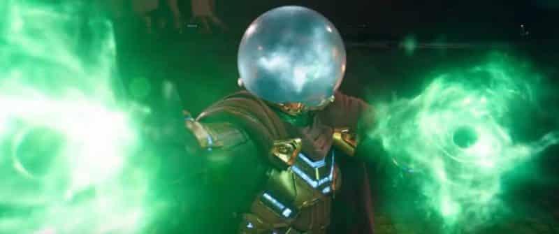 L'enigma di Mysterio, Disney e New Mutants