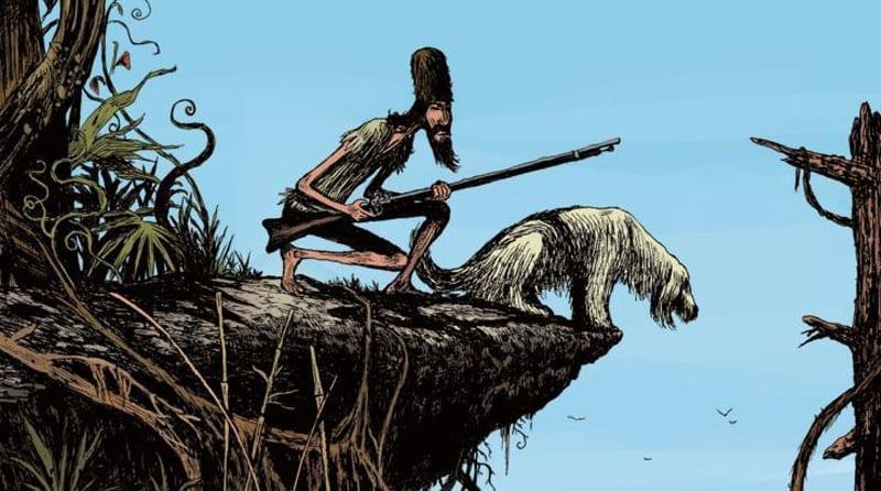 Robinson Crusoe (Christophe Gaultier)