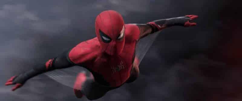 Il nuovo trailer di Spider-Man: Far From Home