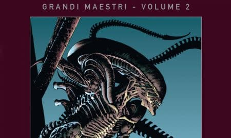 Aliens Grandi Maestri_Vol2_IMG EVIDENZA