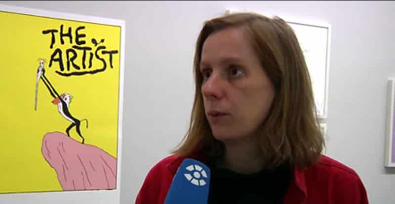 Cronache tedesche: intervista ad Anna Haifisch