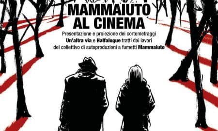 Cinema Mammaiuto home