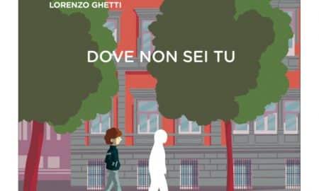 DoveNonSeiTu_Cover