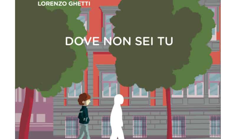 Adolescenza, tecnologia e identità secondo Lorenzo Ghetti
