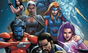 Gli incredibili X-Men 1 (374, maggio 2019) - IMG EVIDENZA