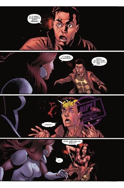 Gli Incredibili X-Men #1: niente di nuovo sul fronte mutante._Recensioni