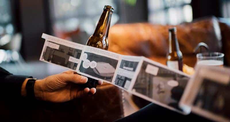 Comic Beer: birra e fumetto, binomio perfetto?_Recensioni