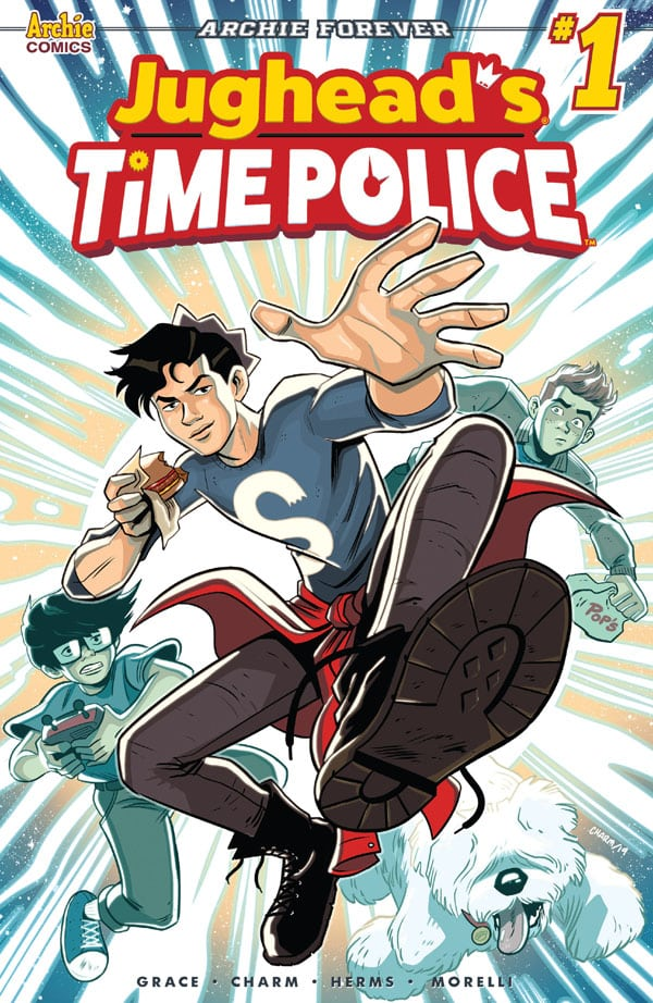 Jugheads-Time-Police-1_First Issue