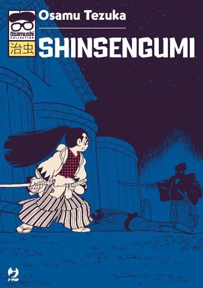 Shinsengumi_Notizie