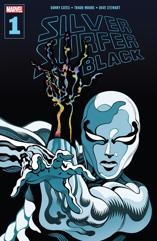 Silver-Surfer-Black-1-1_First Issue