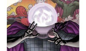 Spider-Man vs Mysterio IMG EVIDENZA