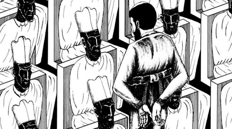 Il divino inciampare: come diventare minoranza