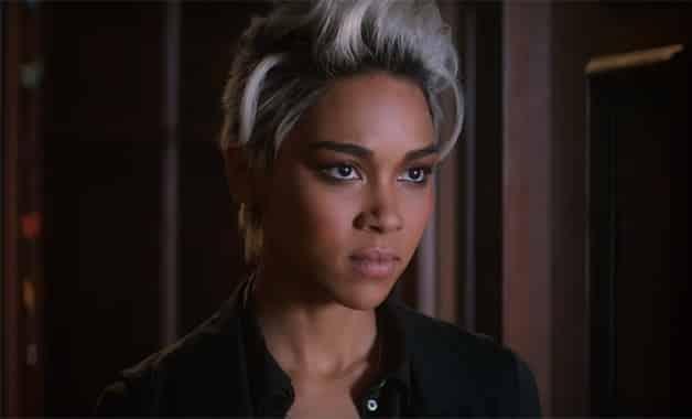"""Alexandra Shipp su X-Men: Dark Phoenix – """"Tempesta non è più una ragazzina"""""""