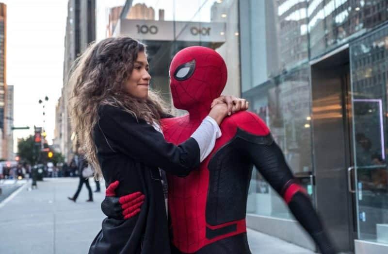 Spider-Man: Far From Home verso debutto da record al Box Office USA