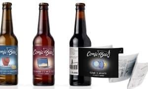Comic Beer: birra e fumetto, binomio perfetto?