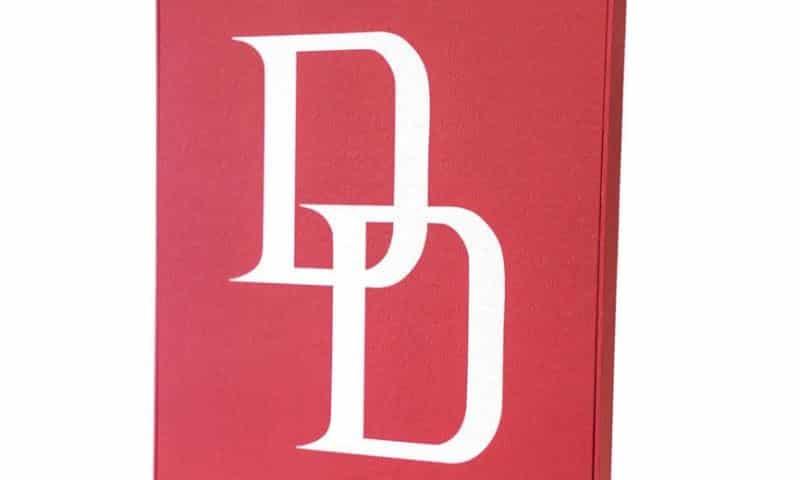 """Un'edizione da collezionisti per """"Daredevil: Amore e guerra"""" di Miller e Sienkiewicz"""