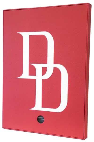 """Un'edizione da collezionisti per """"Daredevil: Amore e guerra"""" di Miller e Sienkiewicz_Notizie"""
