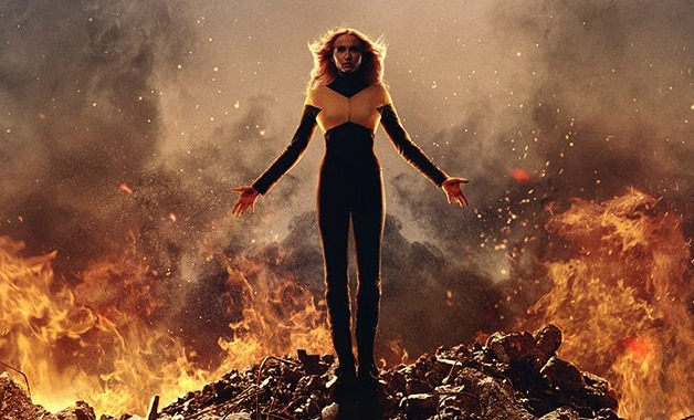 X-Men: Dark Phoenix delude al Box Office USA
