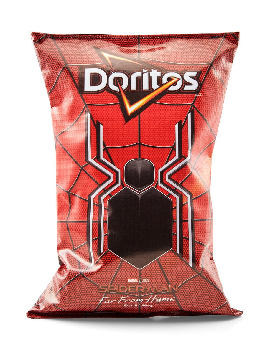 Incognito Doritos Bags