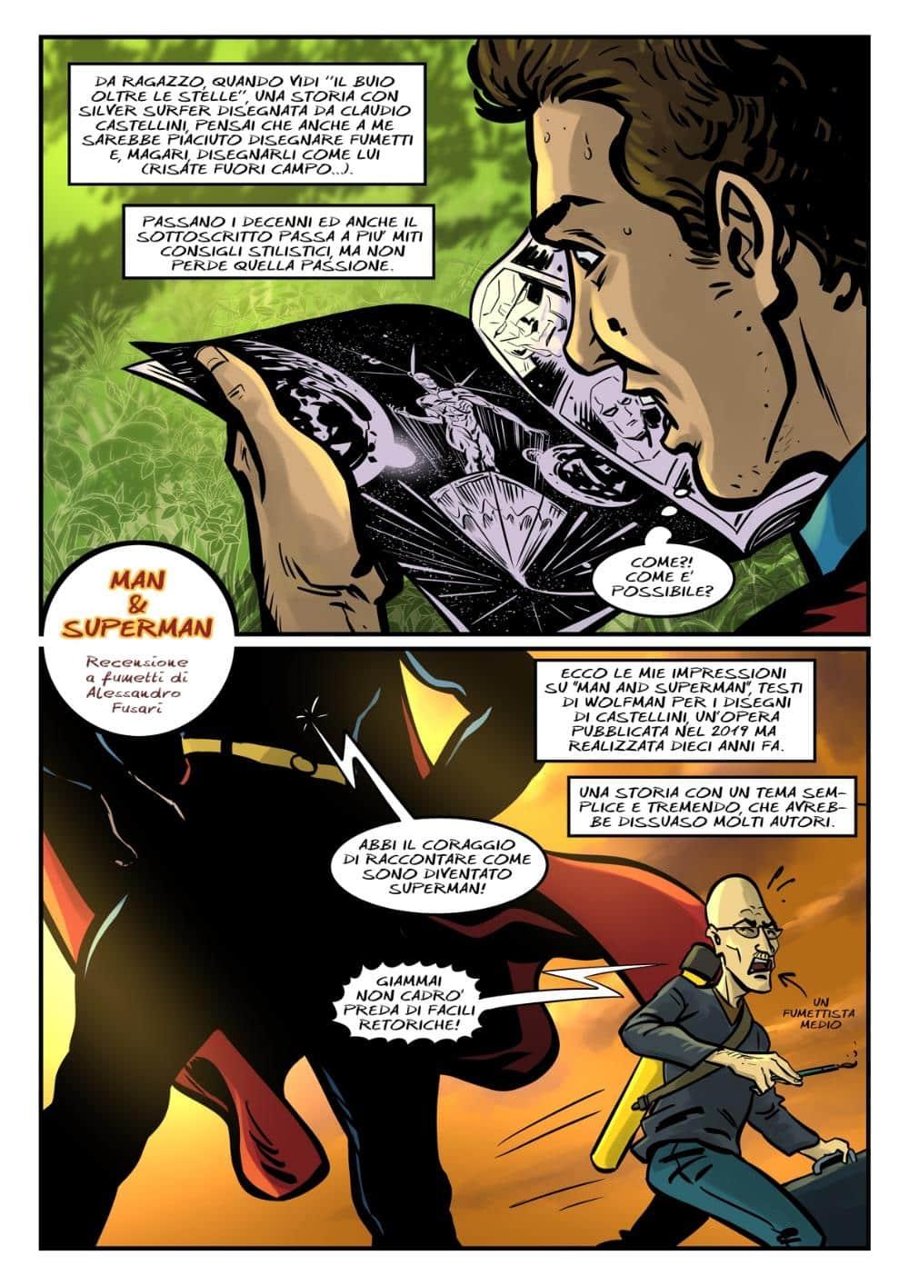 fusari_MAS_01_Recensioni A fumetti