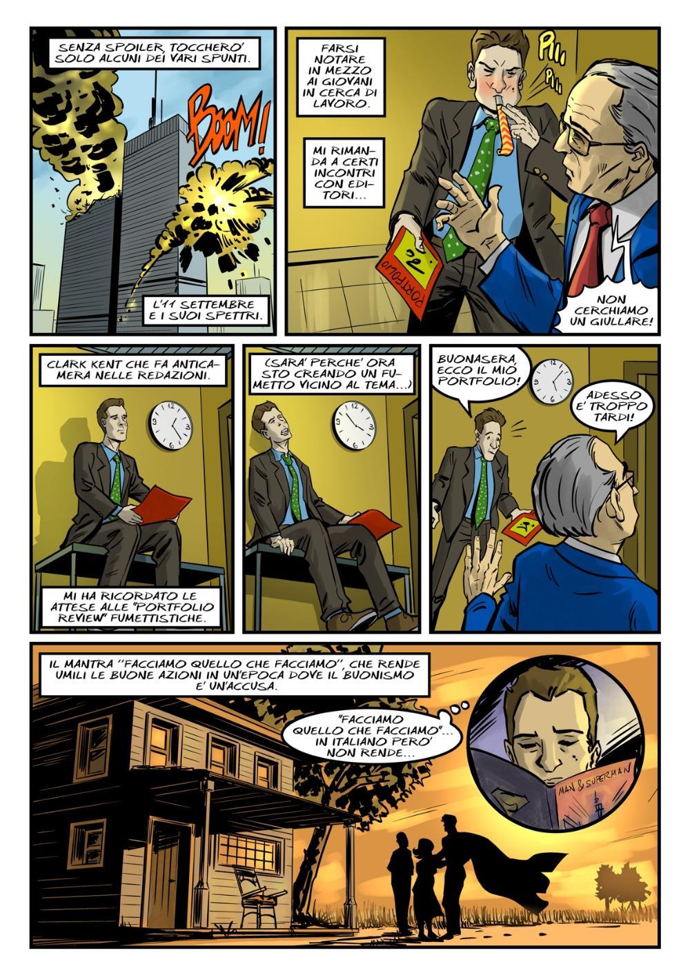 fusari_MAS_02_Recensioni A fumetti
