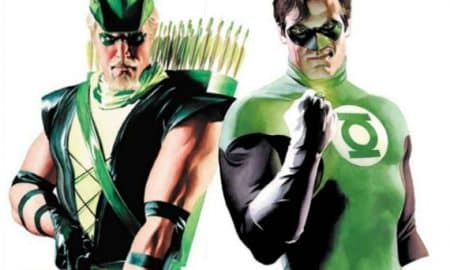 green-arrow-green-lantern