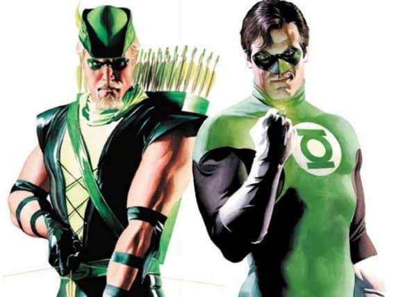 Denny O'Neil e Neal Adams – Lanterna verde e Freccia Verde Absolute Edition