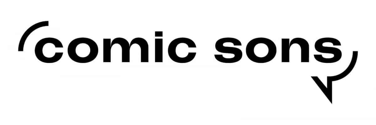 Arrivano le Comic Sons, le t-shirt ecologiche a fumetti_Notizie