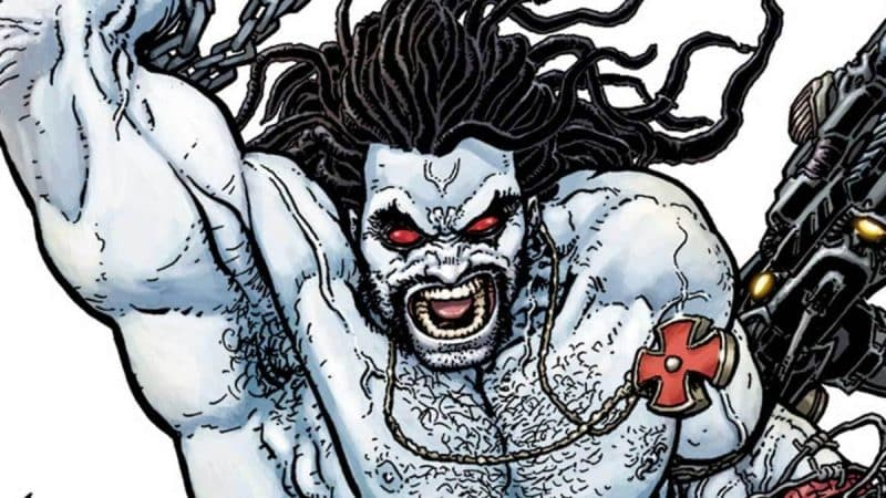 Lobo: spin-off di Krypton in lavorazione per SyFy