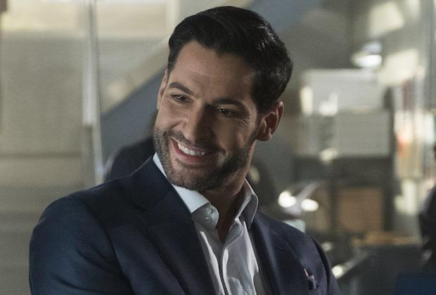 Lucifer: Tom Ellis sigla accordo con Netflix per sesta stagione