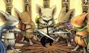 mouse-guard