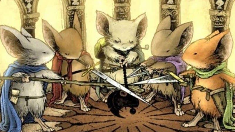 Wes Ball parla del film di Mouse Guard, vittima dell'accordo Fox/Disney
