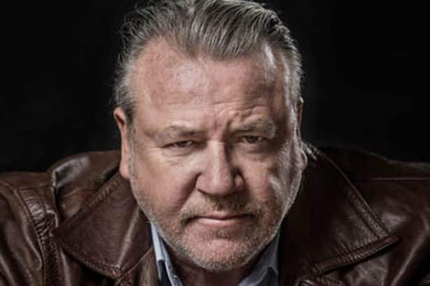 Black Widow: Ray Winstone nel cast del film Marvel Studios