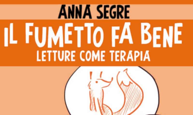 Il fumetto nello studio di Anna Segre, psicoterapeuta