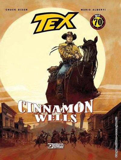Zagor e Tex in libreria a giugno_Notizie