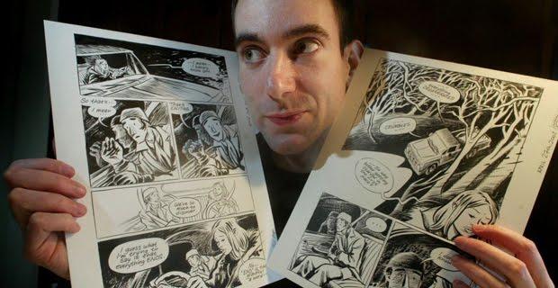 thompson_Essential 300 comics