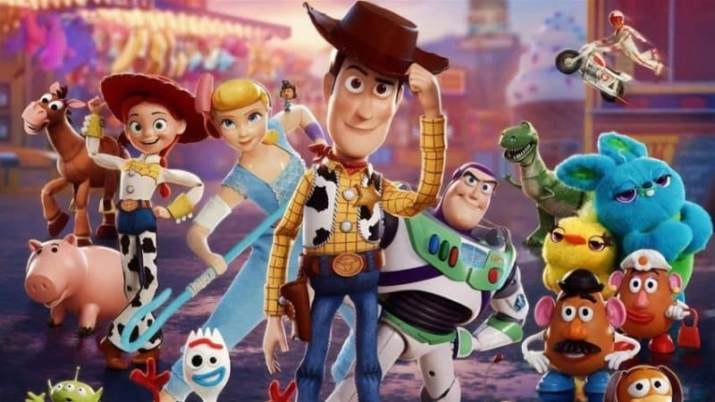 Box Office Cina: Sfida tra Miyazaki e la Pixar