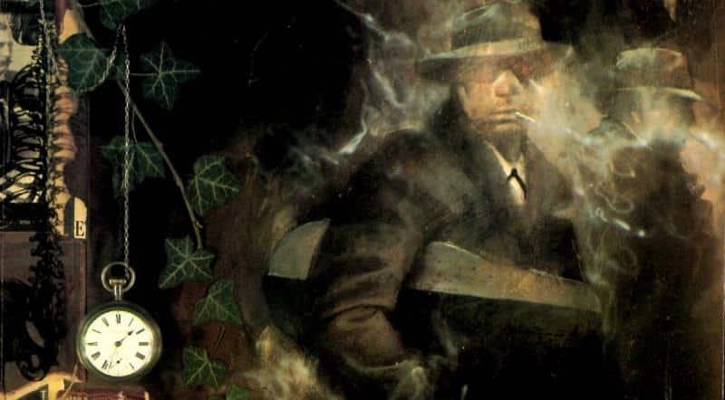 Neil Gaiman e Dave McKean – Casi Violenti