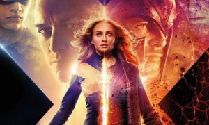 X-Men: Dark Phoenix – Interview with Aaron Sims Creative