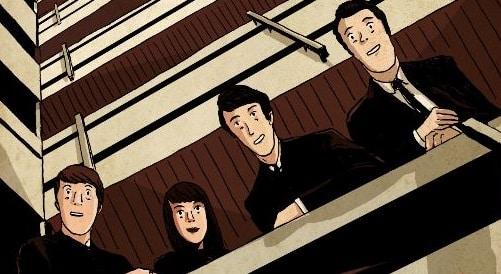 Yesterday di Danny Boyle: somiglianze tra il film e una graphic novel del 2011