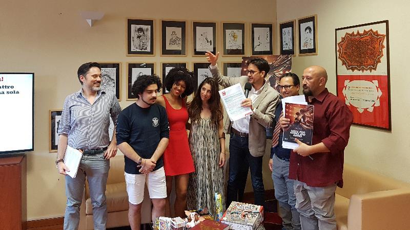 La Lucca Comics & Games che verrà: tra gli ospiti Hirohiko Araki e Alessandro Bilotta