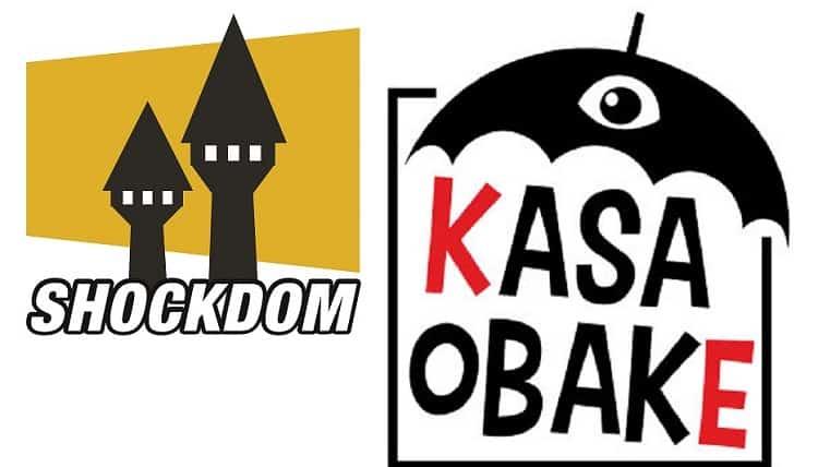 Kasaobake diventa la collana Shockdom dedicata al manga made in Italy