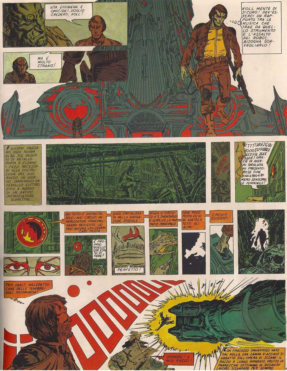 300-i-viaggi-fantastici-di-lone-sloane-3_Essential 300 comics