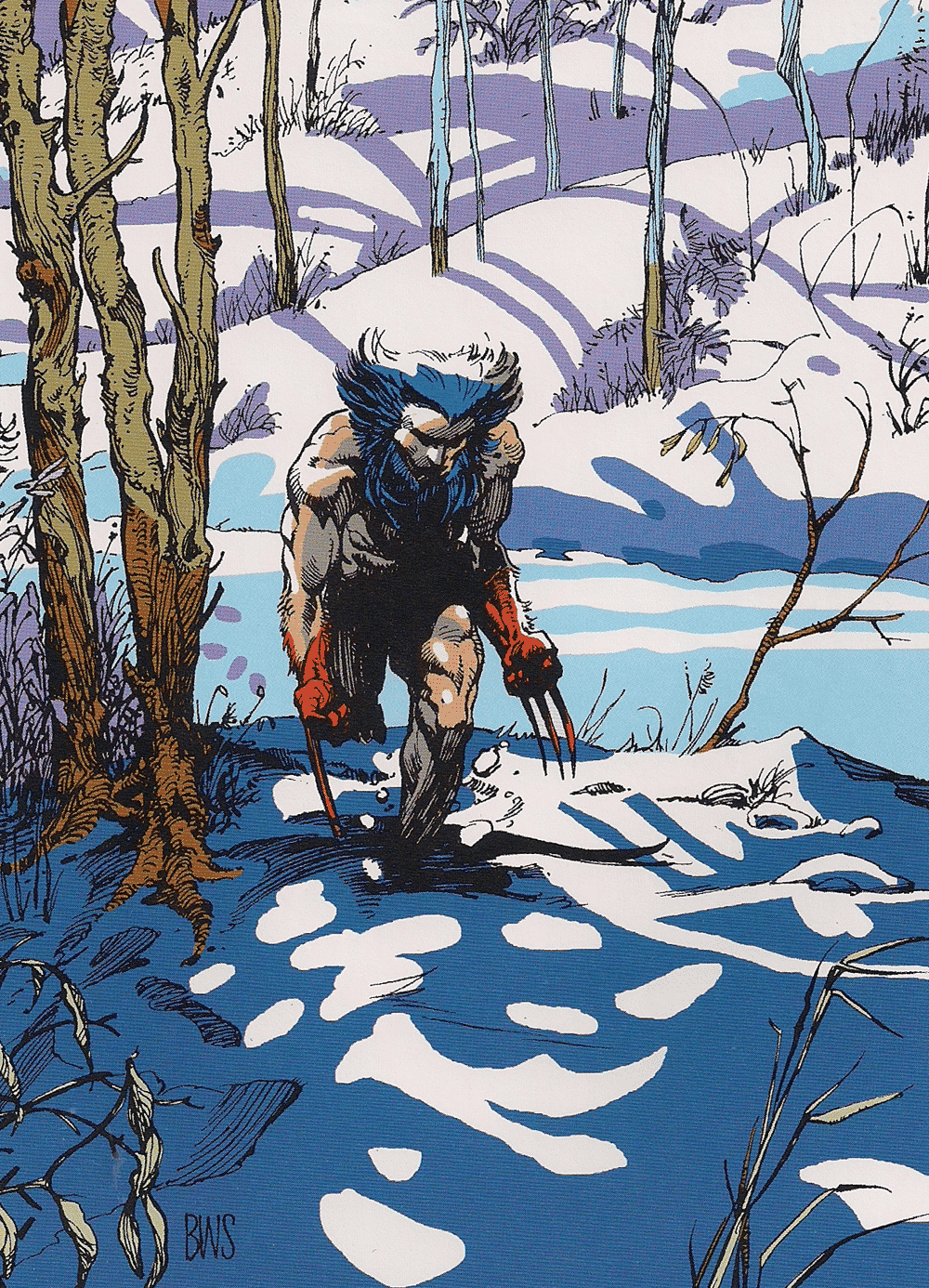 300-wolverine-arma-x16_Essential 300 comics