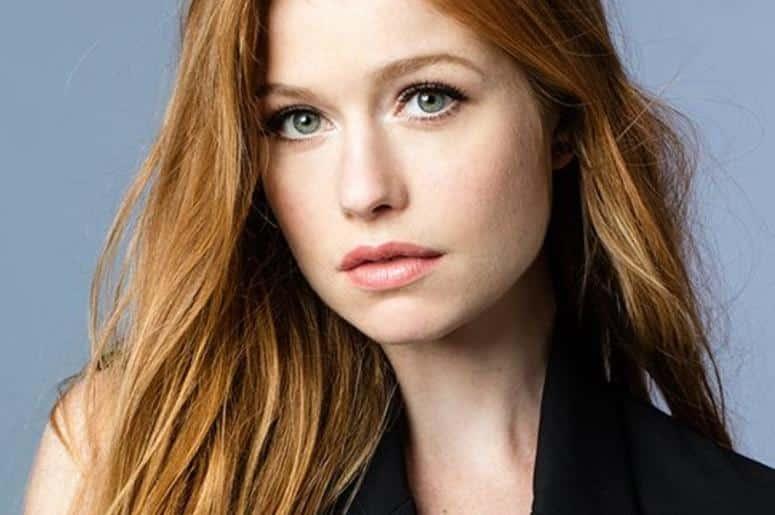 Titans: Genevieve Angelson nel cast della seconda stagione