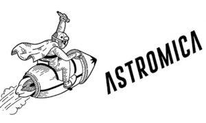 Astromica Thumb