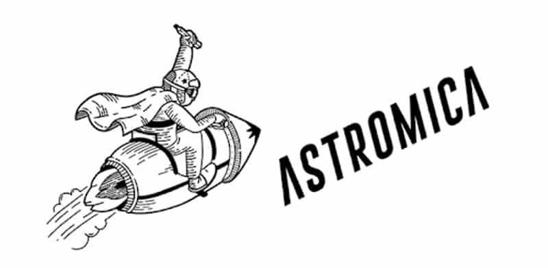 Arriva Astromica, nuova realtà del fumetto italiano