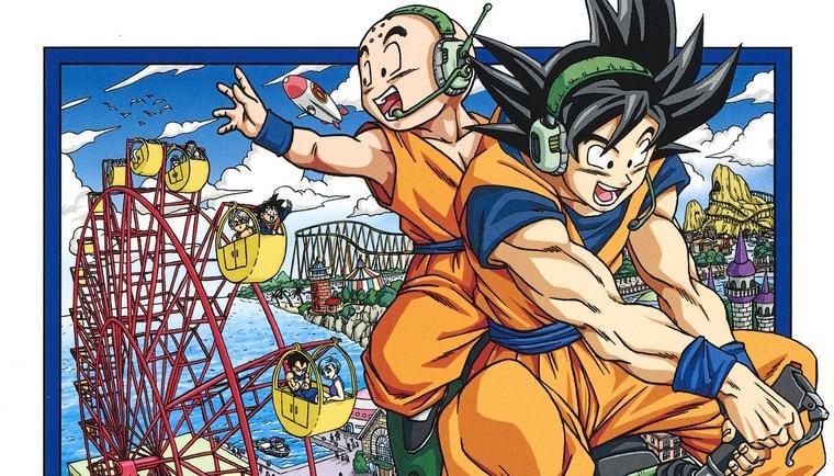 Dragon Ball Super #8 (Toriyama, Toyotaro)